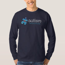 Autism Awareness Long-Sleeve T-Shirt