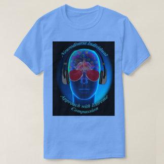 Autism Awareness Men's T Shirt