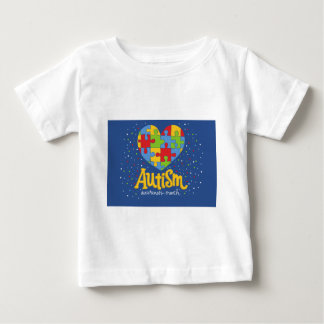 autism awareness month baby T-Shirt