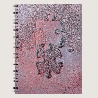 Autism Awareness Notebook