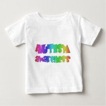 Autism Awareness original products! Baby T-Shirt