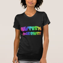 Autism Awareness original products! T-Shirt