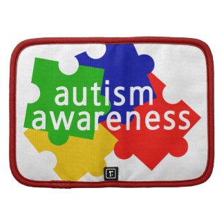 Autism Awareness Organizers