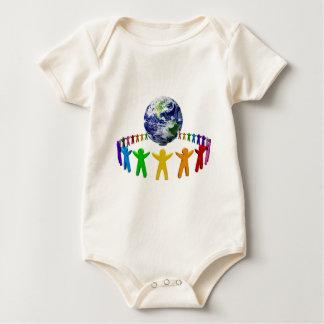Autism Awareness.png Baby Bodysuit