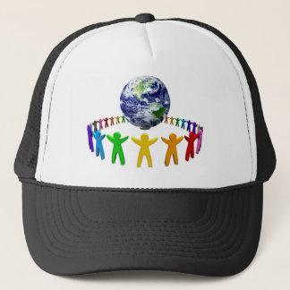 Autism Awareness.png Trucker Hat