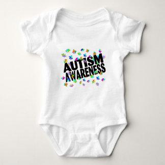 Autism Awareness (PP) Baby Bodysuit