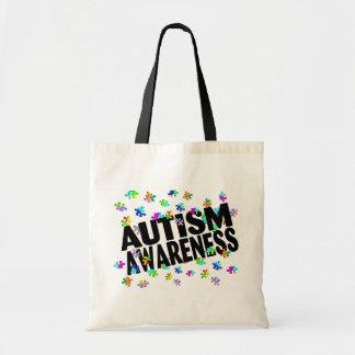 Autism Awareness (PP) Bags