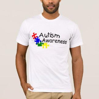 Autism Awareness (PP) T-Shirt