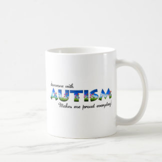 Autism Awareness pride Coffee Mug