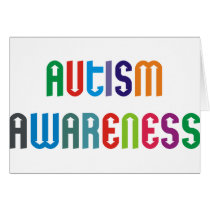 Autism Awareness Products & Designs!