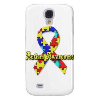 Autism Awareness Samsung S4 Case