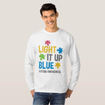 Autism Awareness Shirt : Autism Clothing & Autism