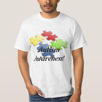 Autism Awareness! T-Shirt