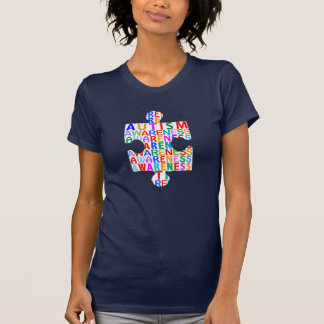 Autism Awareness T-Shirt