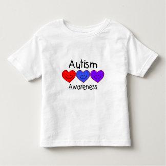 Autism Awareness Toddler T-shirt