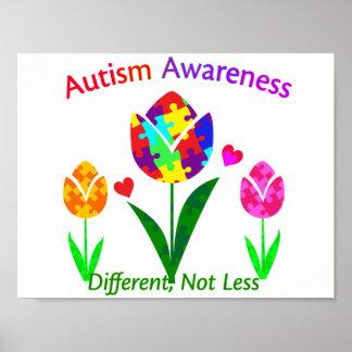 Autism Posters, Autism Prints & Autism Wall Art