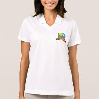 Autism Awareness Typography Graphics Polo Shirt