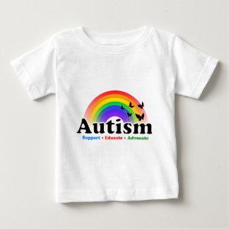 Autism Baby T-Shirt