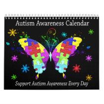 Autism Calendar