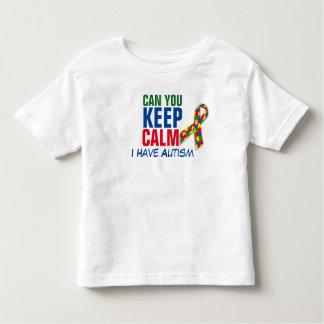 Autism Calm^  _ Toddler Fine Jersey T-Shirt