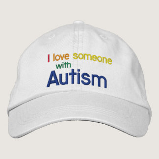 Autism Canvas Hat