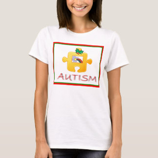 Autism Christmas Shirt