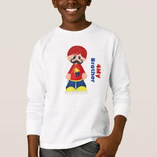 Autism ComfortSoft® Long Sleeve Shirt