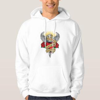 Autism Dagger Sweatshirt