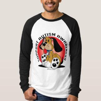 Autism Dog Shirt