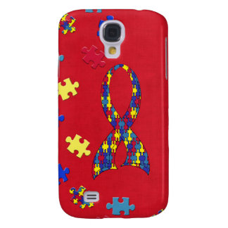 Autism Galaxy S4 Case