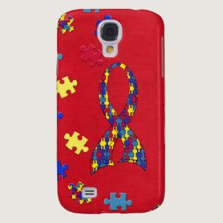 Autism Galaxy S4 Case