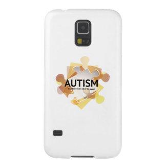 Autism Galaxy S5 Case