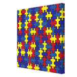 Autism Gallery Wrap Canvas