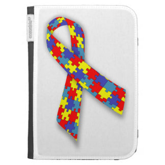 autism gifts kindle 3 cover