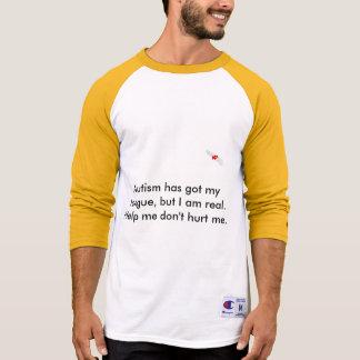 Autism has got my tongue T-Shirt