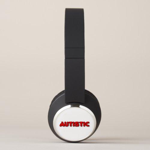 Autism Headphones