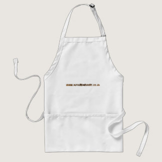 Autism in rugby products adult apron