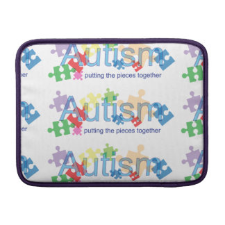 Autism iPad Air sleeve