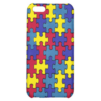 Autism iPhone 5C Covers