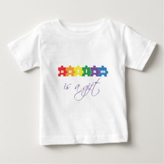 Autism is a gift tees