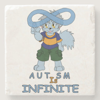 Autism is Infinite Marble Coaster