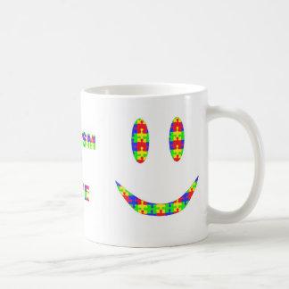 Autism is Love Mug