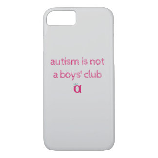 autism is not a boys' club sketchy case