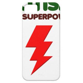 Autism is super power, children, kids, mind mental iPhone SE/5/5s case