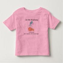 Autism Lion Toddler T-shirt