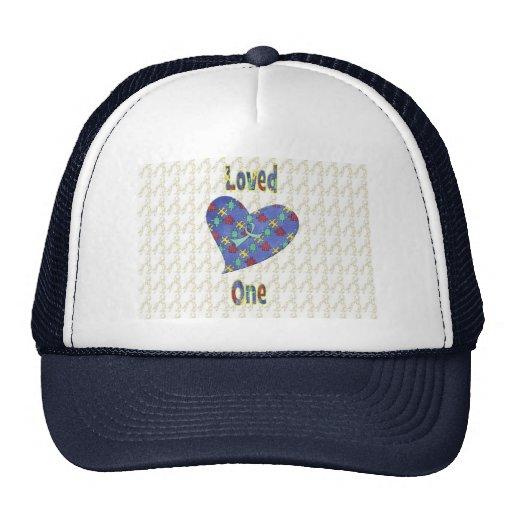 Autism - Loved one Trucker Hat