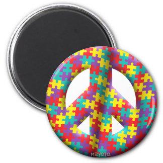 Autism Fridge Magnets