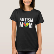 Autism Mom T-Shirt