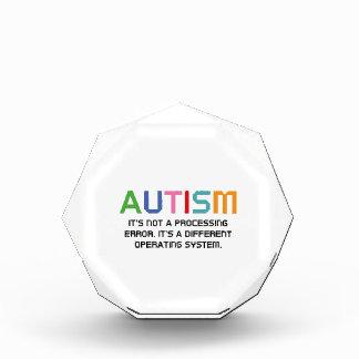 Autism Operating System Award