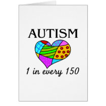 Autism Patch Heart